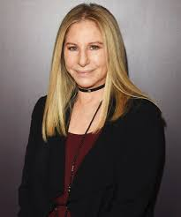 Barbra Streisand American Singer