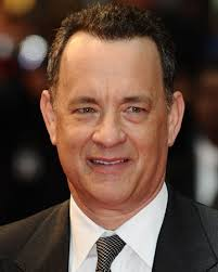 Tom Hanks American Actor