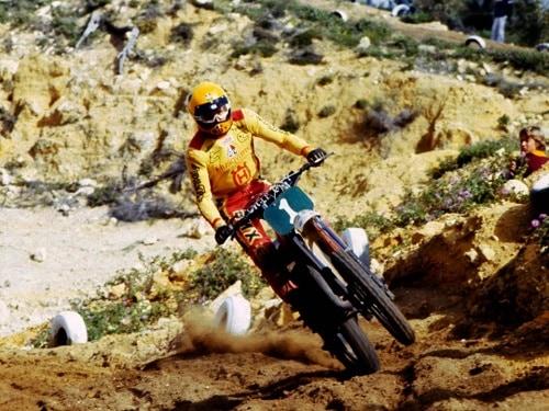 1979 Australian Championships Wanneroo - Pelle Grandquist in action Sweden