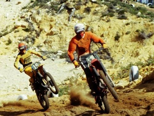 1979 Australian Championships Wanneroo - Terry Wigzell SA 250cc