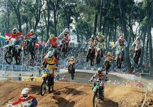 1992 MX des Nations Manjimup Western Australia