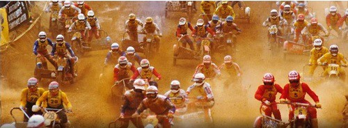 Legends of Sidecarcross