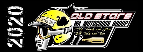 Old Stars WA Motocross Group