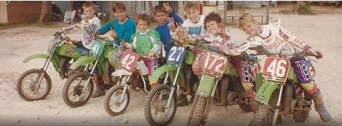 Western Australian Motocross Memories