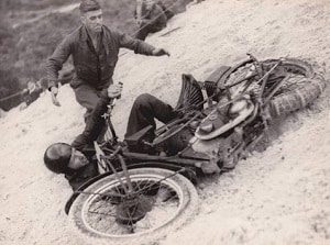 Australian Motocross History