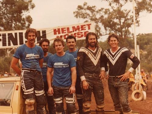 1983 Sidecar Classic Presentation - Wimmer, Grasso, Fanderlinden