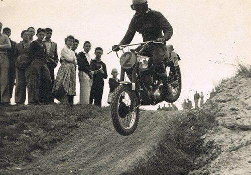 Motocross Legend West