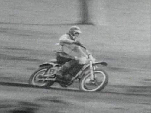 1971 Australian Championships - Ivan Miller racing