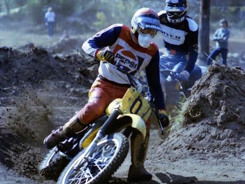 1977 Mr Motocross - Ivan Miller