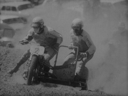 1978 Barry Buckley and Russell Elmi Double Australian Champions