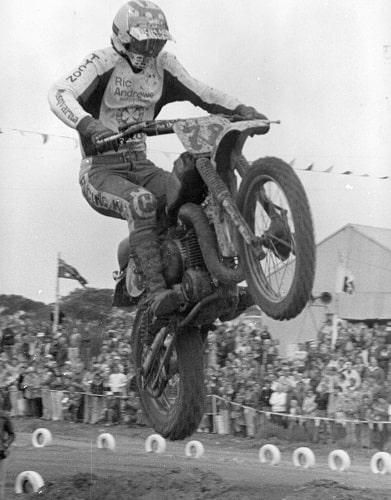 1978 Pelle Granquist - Southern Cross