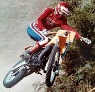 Ivan Miller in action
