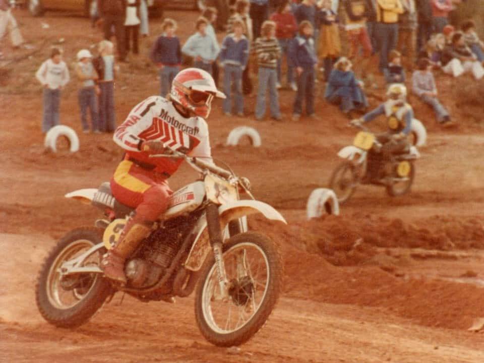 1979 King of the Cross - Trevor Flood