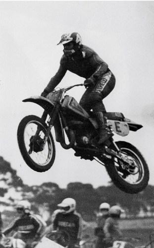 1979 King of the Cross winner Anthony Gunter