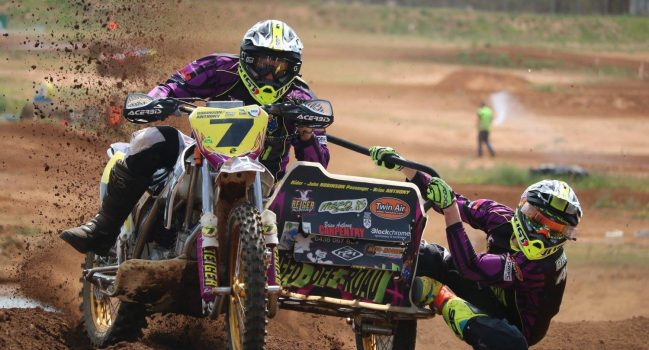 Protected: Australian Motocross Championship List Unlimited Sidecars