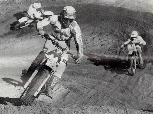 Marty Moates - USA