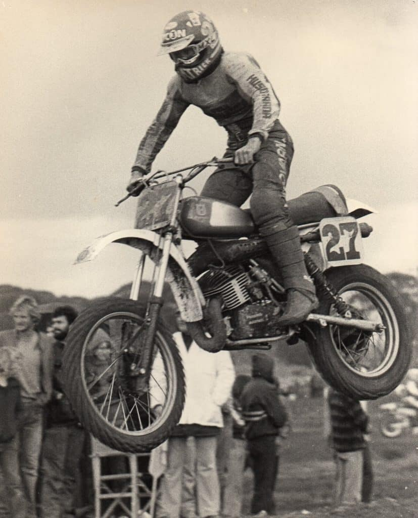 1978 King of the Cross Shane Kirkpatrick