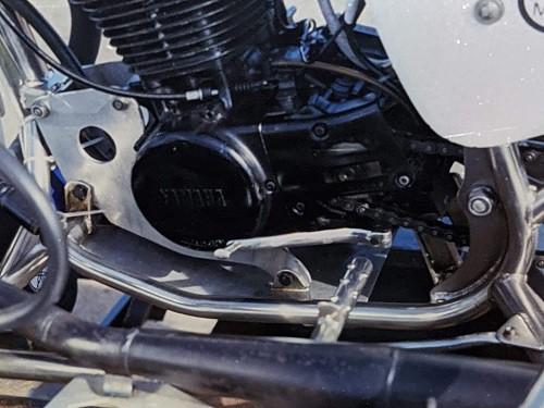 John Steyntjes 1993 EML model - 5